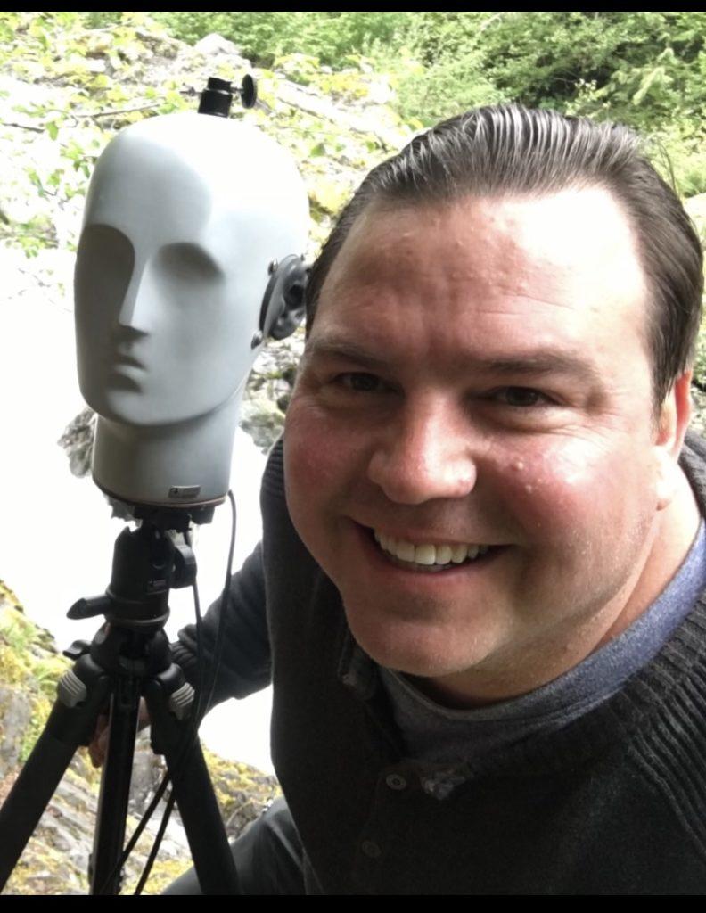 Steven Bechtold, Sonic Mobility, Northwest Production Sound Mixer - Seattle, Washington